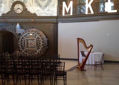 At the Milwaukee Historical Society