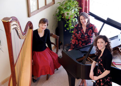 In One A Chord Trio