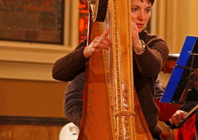 Orchestra Work