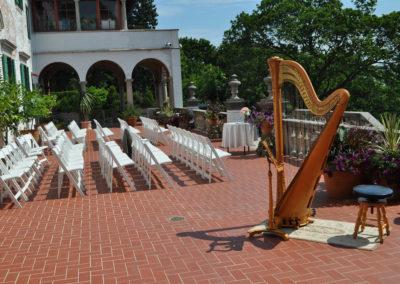 Wedding at Villa Terrace Milwaukee